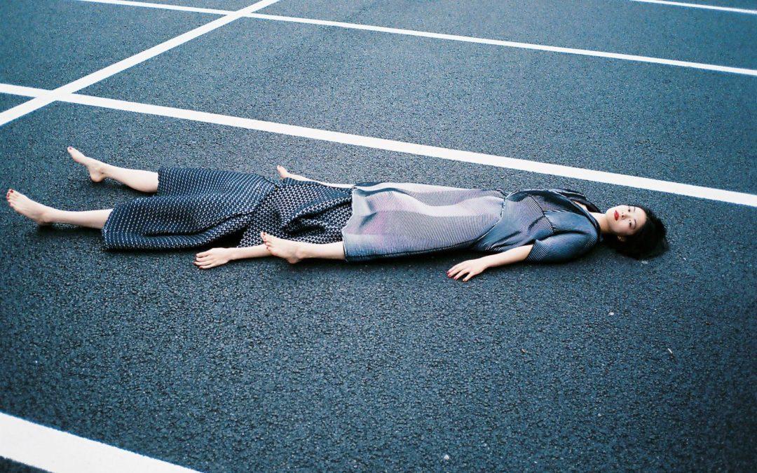 Cinco fotógrafos  chineses contemporâneos emergentes que você deveria conhecer.