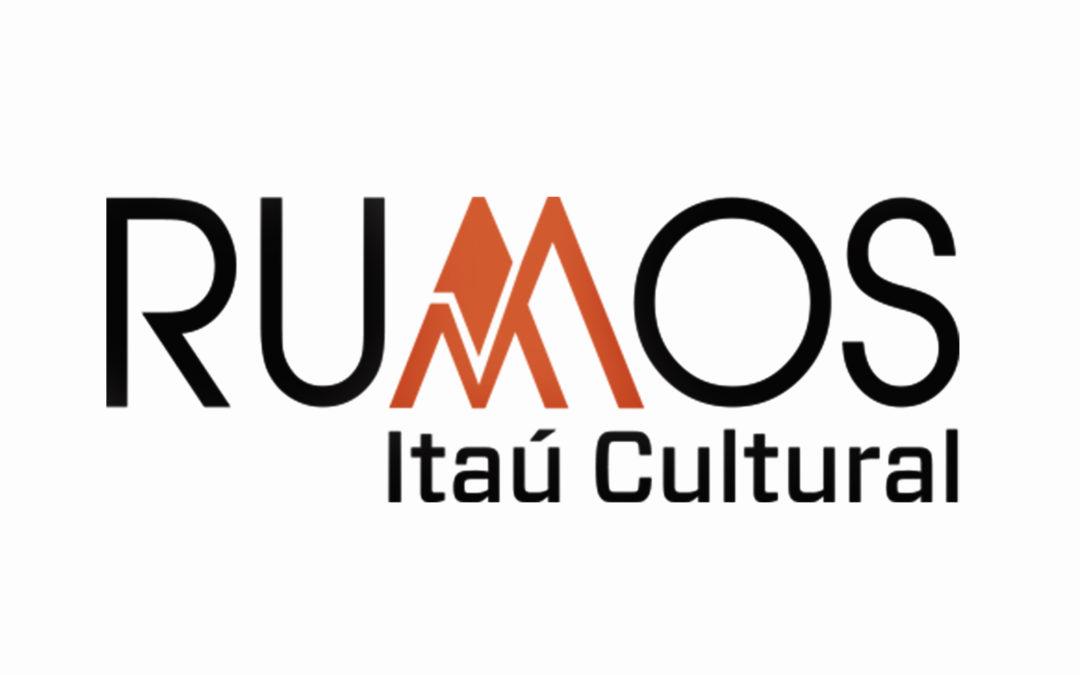 Rumos Itaú Cultural 2017-2018