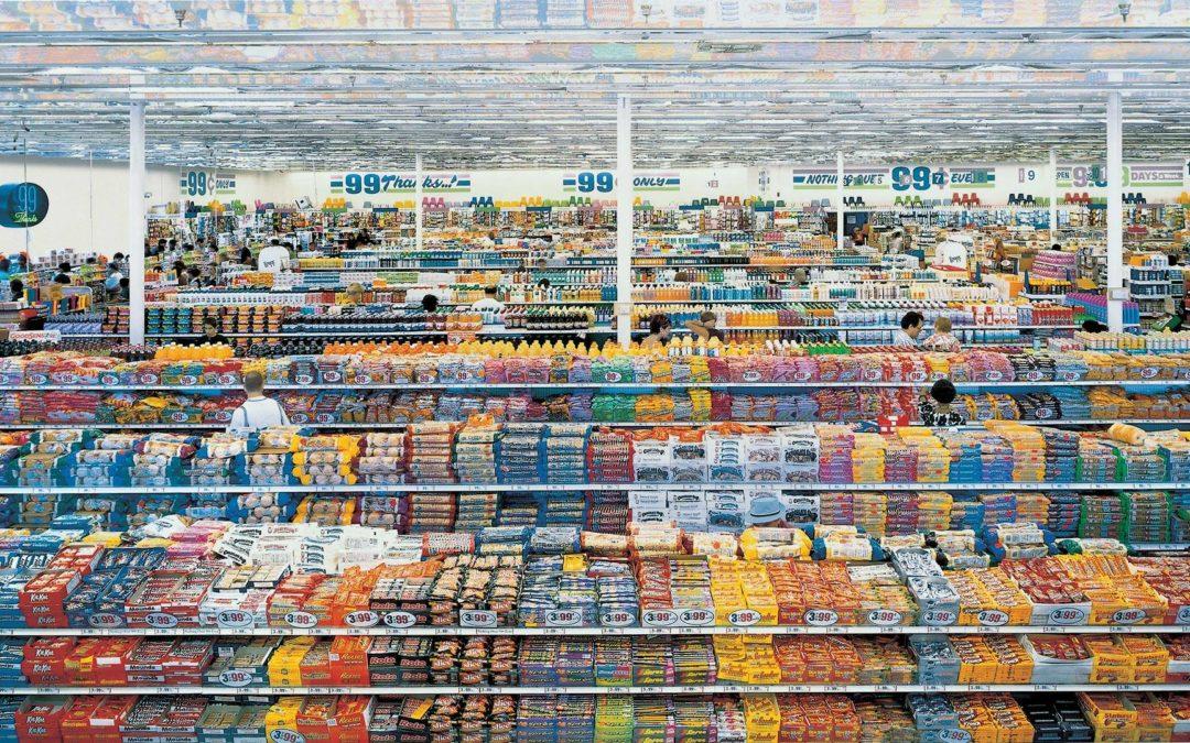 """Curso """"A fotografia através da arte""""  por Agnaldo Farias noInstituto Moreira Salles, SP"""