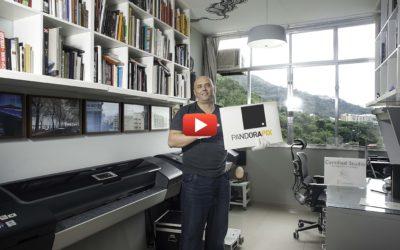 PandoraPix – estúdio de impressão fine art certificado – RJ