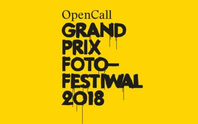 Abertas inscrições para oGrand Prix Fotofestiwal 2018 – Polônia.