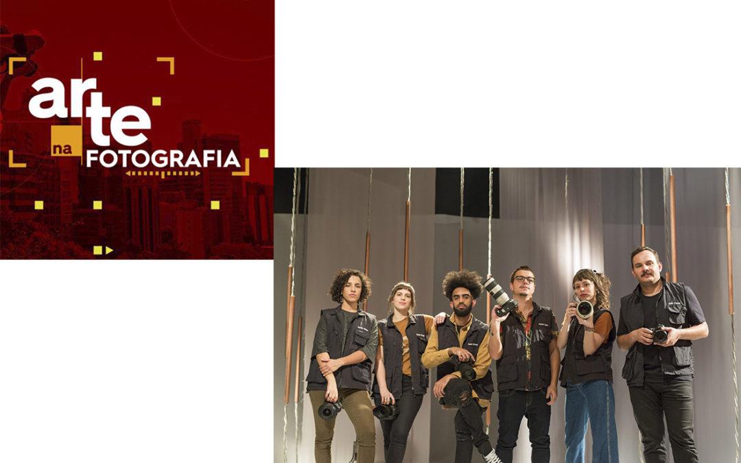 Reality Show de Fotógrafos no canal  Arte 1