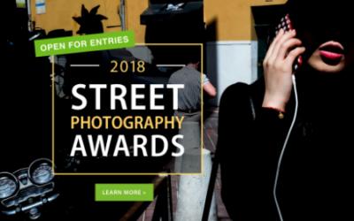 Street Photography awards 2018 – LensCulture – até 01  de Maio