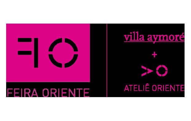 Feira Oriente na Villa Aymoré