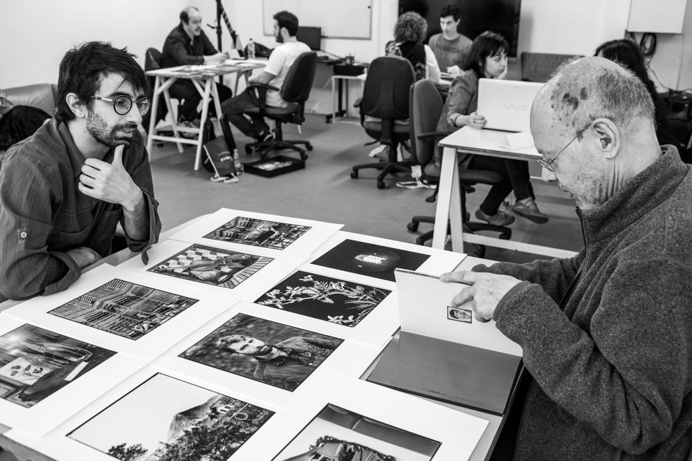 Leituras de Portfólios | Prêmio Ateliê da Imagem Melhor Portfólio 2018
